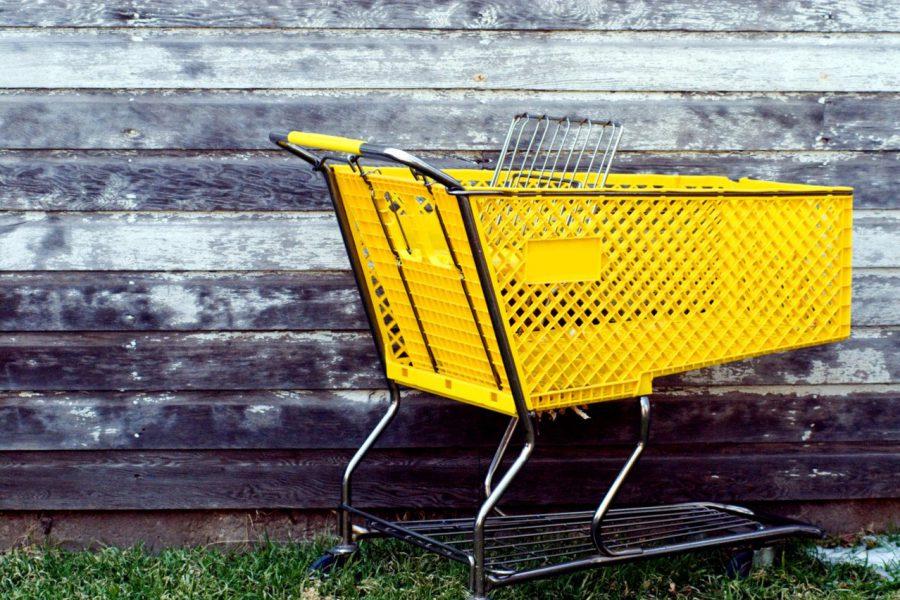 Zakupy z dostawą w Warszawie. Sprawdź nowy sposób